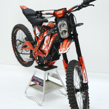 Decal Kit customized I